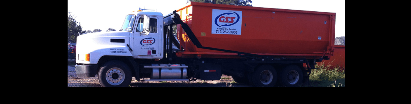 General Site Services